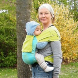 Hop-Tye im Baby-Carrier-Shop.de
